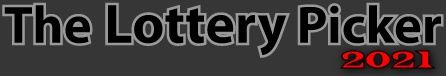 Photo of The Lottery Picker LOGO by McCracken Software