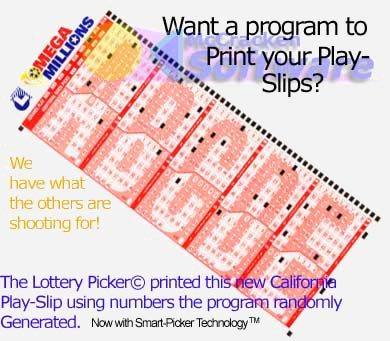 Photo: How to win the lottery and Print your lottery Play-Slips