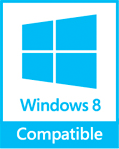 Certified Windows 8.1 Compatible